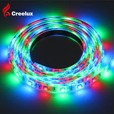 5v led strip light usb velcro light strip with low price buy