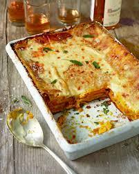 vegetarian entrees for thanksgiving roasted butternut squash lasagna martha stewart living making