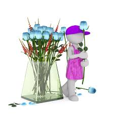 Flowers For Sale Free Images Balloon Isolated Toy Florist Market Stall
