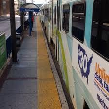 light rail baltimore md university center baltimore street light rail station train