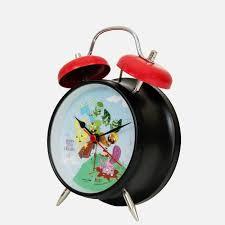 happy tree friends alarm clock decorative funny clock for kids