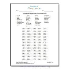 thanksgiving wordsearch for kids divine mercy worksheets u0026 activities for kids cd rom divine mercy