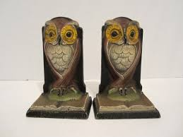 popular owl bookends unique owl bookends style u2013 home design by john