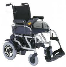sedia elettrica per disabili carrozzina sedia elettrica per disabili napoli in vendita