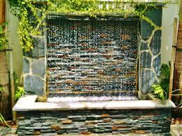 best 25 water wall fountain ideas on pinterest outdoor wall