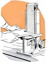 Diy Bench Sander 12 Free Sander Plans Build Your Own Belt Drum Or Thickness