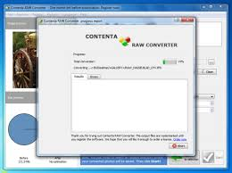 converter raw contenta raw converter download