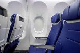 Southwest Airlines Interior Want To Be The First To Ride On Southwest Airlines U0027 New Boeing 737