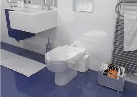 Sanitop Macerator Pump - Kitchen sink macerator