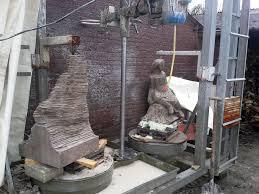 flying buttress statuettes for st eusebius u0027 church arnhem sculptor