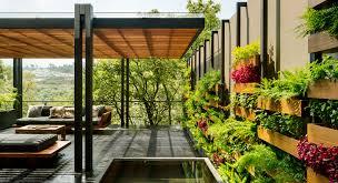 vertical gardens vertical garden inhabitat green design innovation architecture