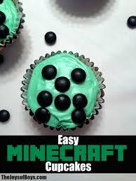 minecraft cupcake ideas minecraft cupcakes for minecraft birthday party