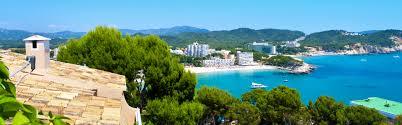 Flug Balearen Flüge & Billigflüge nach Balearen günstig online