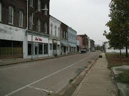 small country towns in america part i the idea pioneer