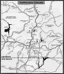 Map Of Southwest Colorado by Tamarron Vacation Rentals Durango Colorado Durango Vacation
