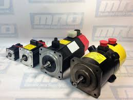 motors by fanuc cnc in stock mro electric