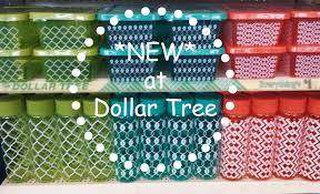 new dollar tree items