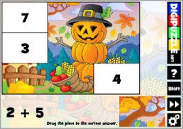 thanksgiving digipuzzle net
