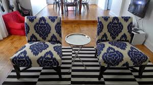 Chairs For The Living Room by Lisa Moves April 2014