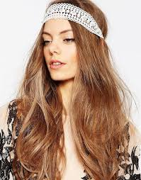 hair accesories hats scarves and hair accessories for festivals popsugar