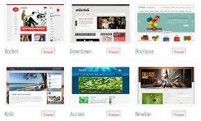melhores templates para blogger mitutoriais