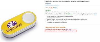 whey time amazon black friday i tried amazon dash so you don u0027t have to