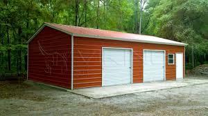 building a 2 car garage how wide is a 2 car garage