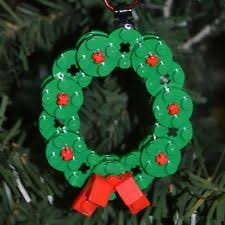 lego ornament ebay