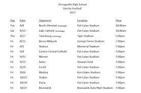 mustang football schedule mustang football on 2017 mustang football schedule https