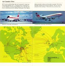 Delta Airlines Route Map by Airlines Past U0026 Present February 2012