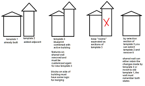 suggestion merge combined two buildings suggestions
