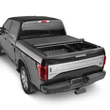 Bed Cover by Weathertech Roll Up Truck Bed Cover