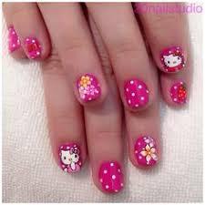 hello kitty nails hk pinterest nails hello kitty