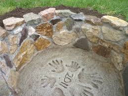 Concrete Fire Pit Exploding by Sharpe Creations The Fire Pit