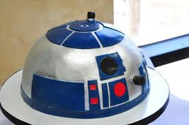 starwars cakes the cheaters guide to fancy birthday cakes for kids