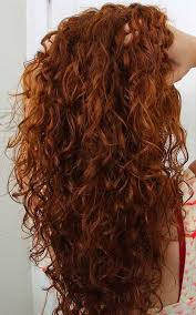 medium length afro caribbean curly hair styles 25 gorgeously long curly hairstyles 5 hairstyle with red curly