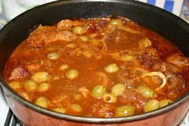 cuisine corse veau aux olives veau aux olives mode corse