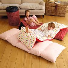 Instant Bed Sew 5 Pillow Cases Together And Stuff With Pillows Instant Bed