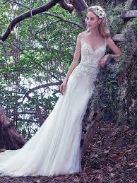 andraea wedding dress maggie sottero