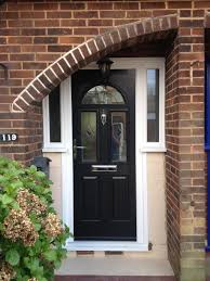 black front doors ideas gloss black front doors u2013 design ideas