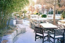 create a perfect winter garden wonderland diy projects