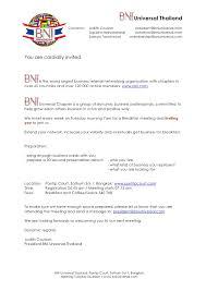 doc 12751650 formal business invitation template u2013 elegant