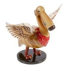 pensacola news journal golden peli triever pelican ornament