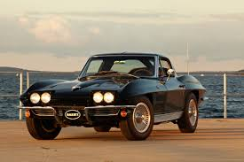 1963 corvette split window production numbers three things to about the split window corvette