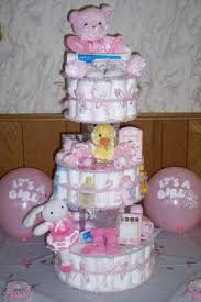 traditional baby shower diaper cakes baby shower diapers
