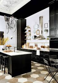 Kitchen Island Styles Kitchen Islands White Or Color So Much Better With Age