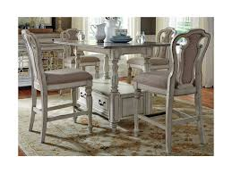 Liberty Furniture Dining Table by Liberty Furniture Magnolia Manor Dining Rectangular Gathering