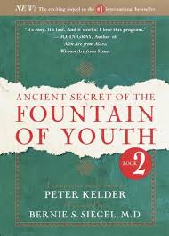ancient secret of the of youth book 2 a companion to
