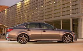widebody lexus ls 2013 lexus gs first drive motor trend