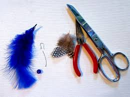 how to make feather earrings happy family